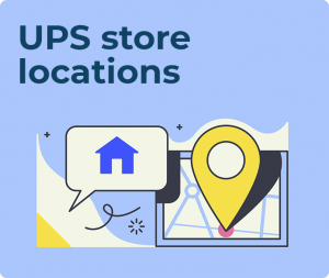 Use UPS Locator to Find Locations Near Me